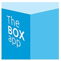 The BOX app